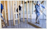 монтаж теплого пола при ремонте квартиры