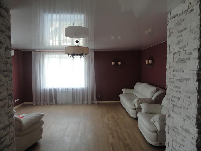фото ремонта квартиры в Академгородке